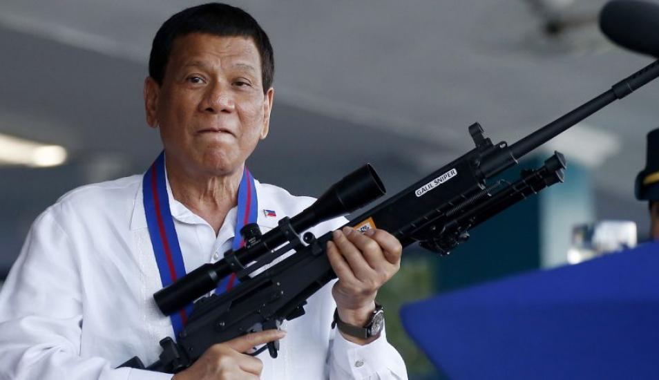 Photo of Presidente Filipino Acepta Que Abusó Sexualmente De Empeleada