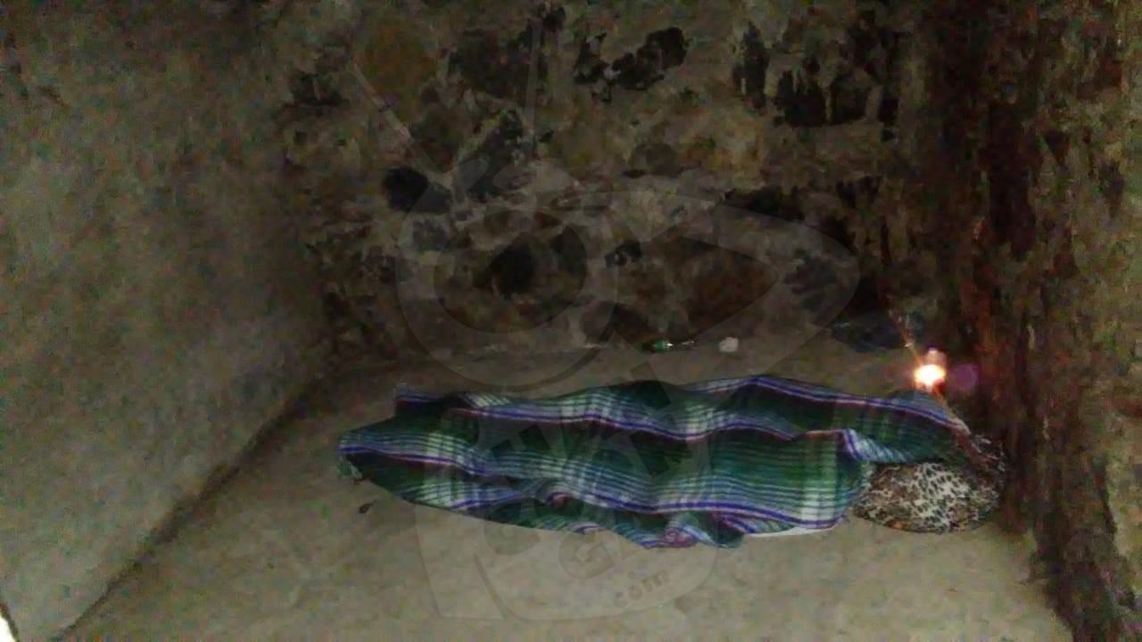 Photo of #Michoacán Sergio De 43 Años Se Suicida En Celda De Barandilla De Pamatácuaro
