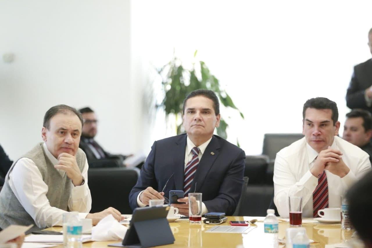 Photo of Proponen Silvano Aureoles Y Gobernadores, Priorizar Necesidades De Estados En Aportaciones Para Seguridad Pública