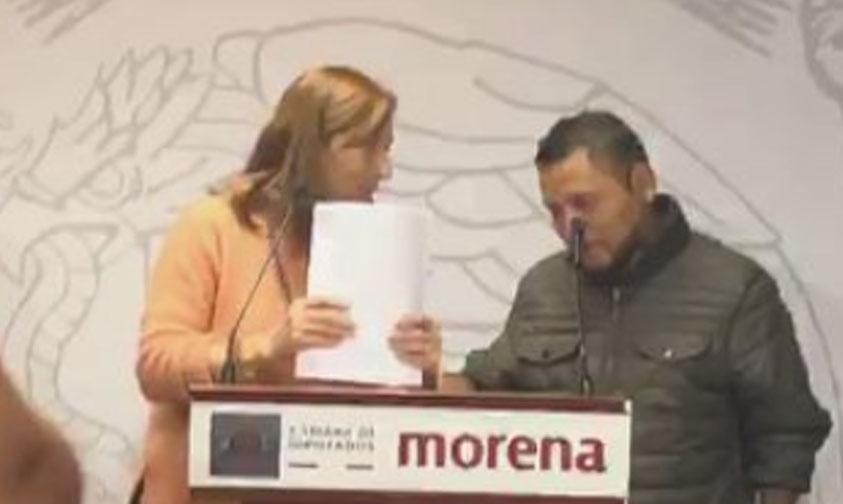 """Photo of """"El Mijis"""" Y Clouthier Buscan Defender A Periodistas"""