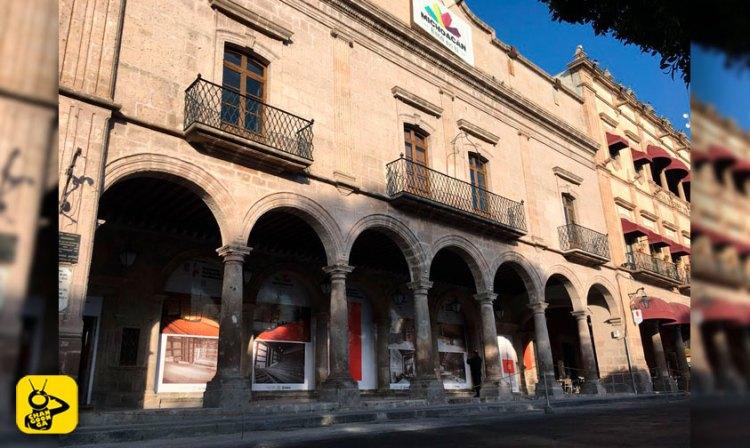 Photo of #Michoacán Pide Diputada Del PRD Sanciones A Fondo En Casos Presa J. Múgica Y Teatro Matamoros