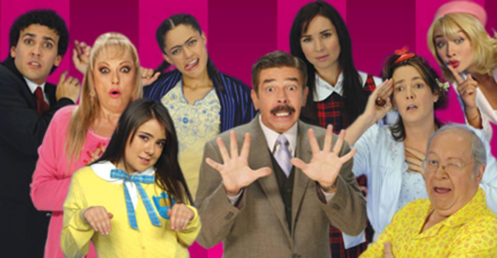 "Photo of #Vídeo ""Una Familia De Diez"" Regresa A La TV En 2019"