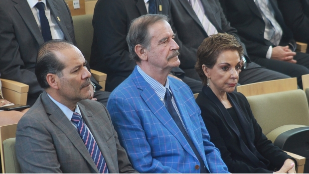 Photo of Vicente Fox Critica Millonario Sueldo De AMLO