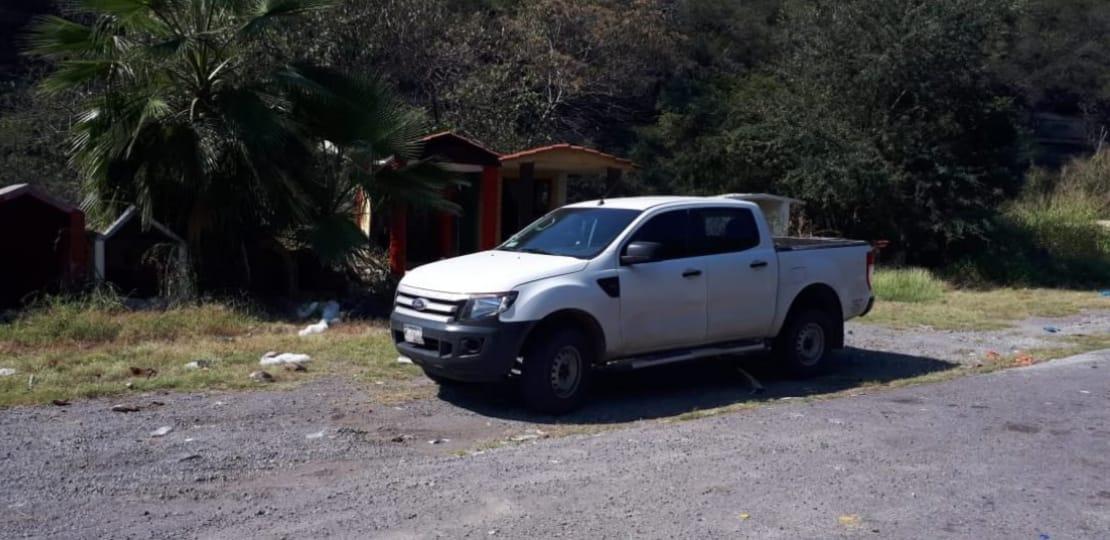 Photo of #Michoacán Mujer Policía De La Huacana Es Encontrada Muerta En Camioneta