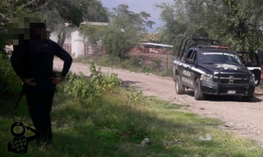 Photo of #Uruapan Muere Electrocutado Cortador De Aguacate Al Tocar Cables De Alta Tensión