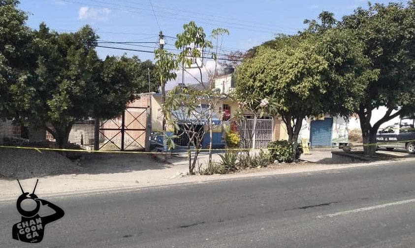 Photo of #México Asesinan A Regidora De Morena En Mazatepec
