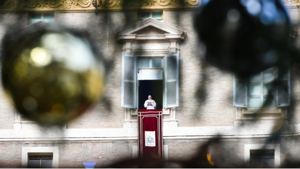 Photo of Vaticano Admite Que Iglesia Católica Peligra Por Pederastia Y Abusos Sexuales