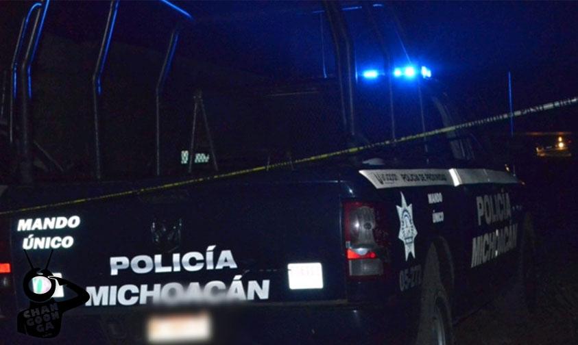 Photo of #Michoacán Muere Álvaro De 16 Al Impactarse Con Su Moto Vs Poste En Zamora