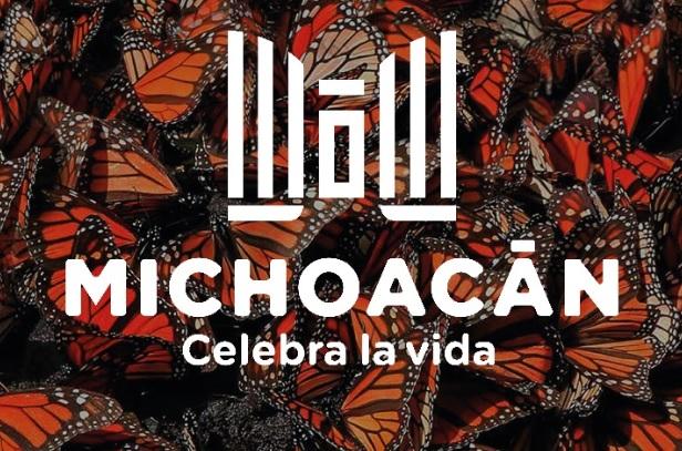 """Photo of Costará 4 Millones La Nueva Campaña Promocional Turística """"Michoacán Celebra La Vida"""""""