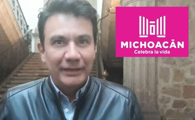 Photo of No Entiendo Bien Lo Que Transmite: Monroy Sobre El Nuevo Logo De Turismo De Michoacán