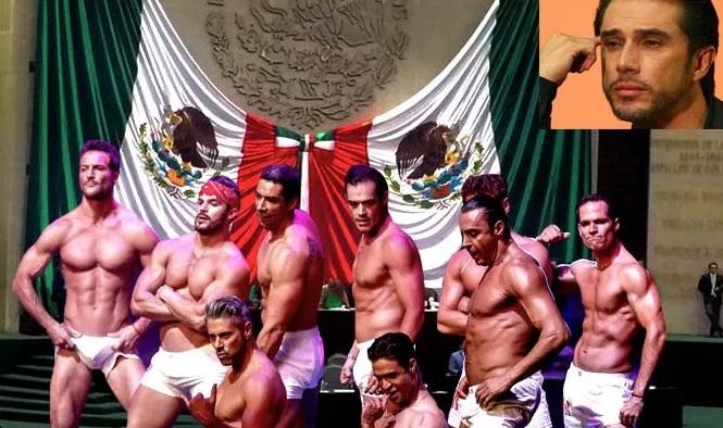 """Photo of #DoBabes Sergio Mayer Asegura Que Su Show """"Sólo Para Mujeres"""" Ayudó Al Empoderamiento Femenino"""