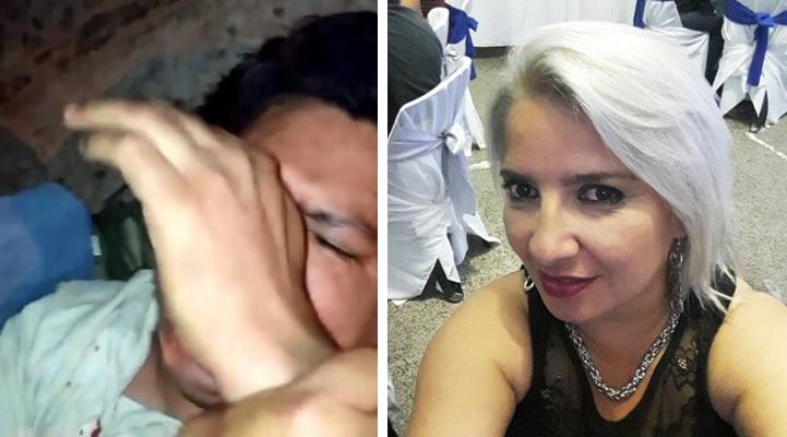 Photo of #Vídeo Mamá Pone Trampa A Pedófilo Y Lo Golpea Por Acosar A Su Hija De 13