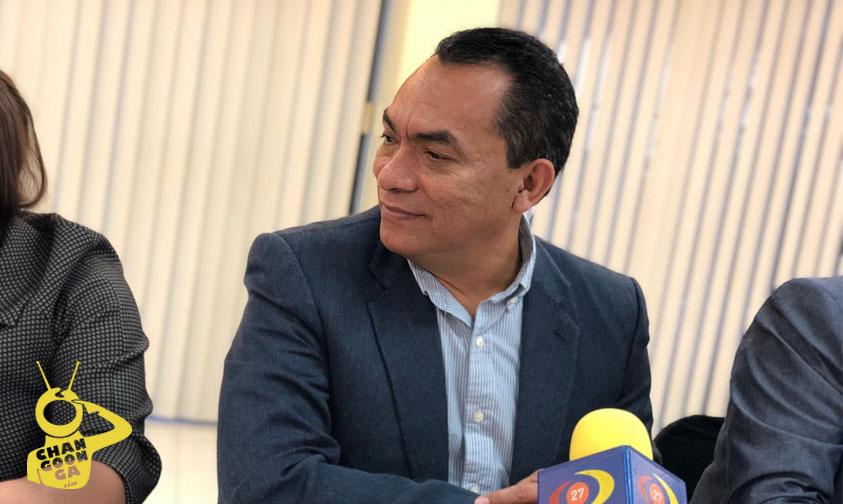 """Photo of #Michoacán López Solís Se Siente Ofendido Por Insinuar Que Busca Ser """"Fiscal Carnal"""""""