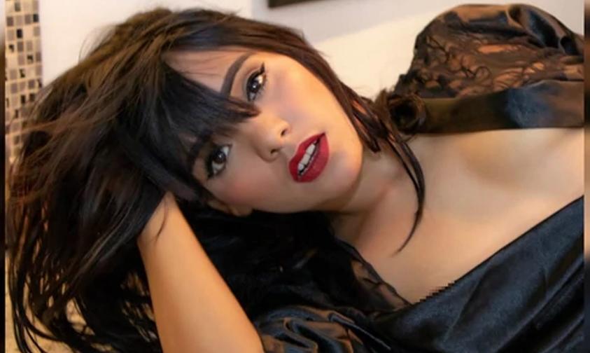 Photo of Para Este 14 De Febrero Actriz Porno Mexicana Rifa Una Noche Con Ella