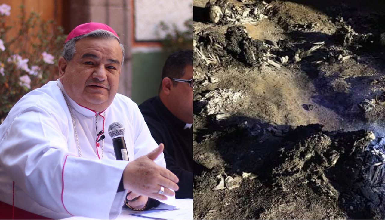 Photo of Arzobispo De Morelia Pide Civilidad Para Evitar Tragedias Como La Explosión Huachicolera