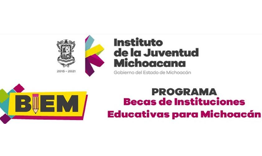 Photo of #Michoacán Hasta 50% En Universidades Privadas Con Becas BIEM