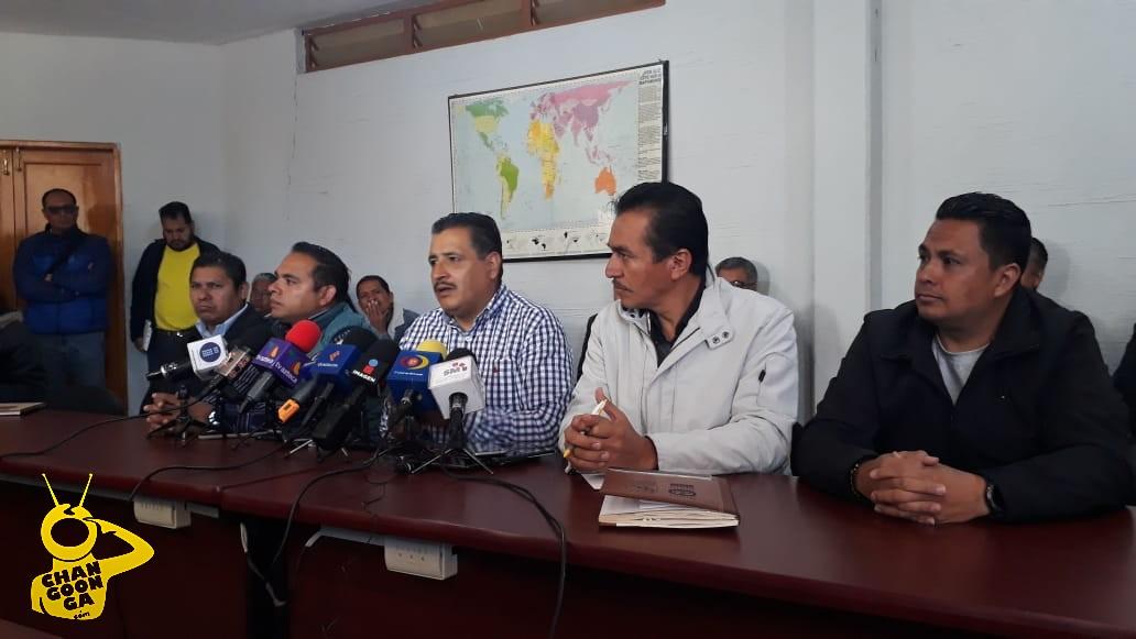 Photo of #Michoacán 10 Mil Escuelas Continuarán Sin Clases Pese A Retiro De CNTE De Las Vías