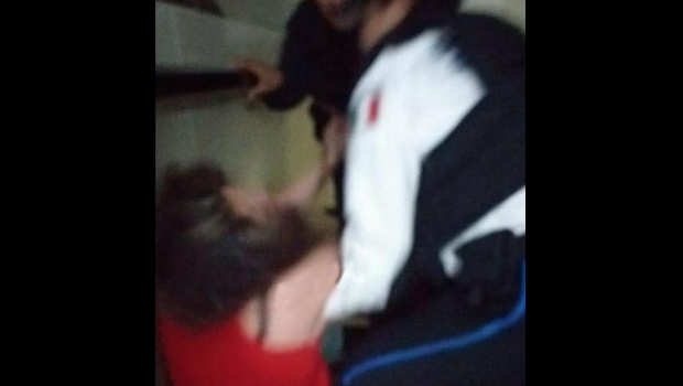 Photo of #WTF Cadetes Arman Trío Terminan A Golpes Y Arrestado