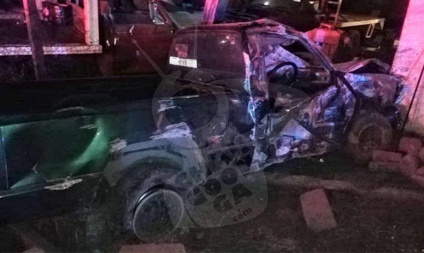 Photo of Chavo Muere En Choque De Camioneta Sobre La Morelia-Salamanca