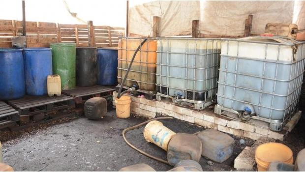 Photo of Más De 78 Mil Litros De Combustible Son Asegurados En Chiapas Y Veracruz