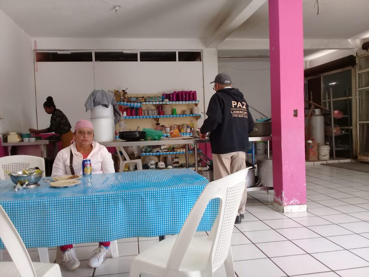 Photo of #Michoacán Peligra Apoyo Alimenticio En Ario De Rosales, Más De 100 Familias Afectadas