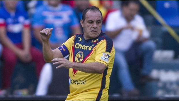 Photo of Cuauhtémoc Blanco Quiere Ser El Entrenador Del América Y De La Selección