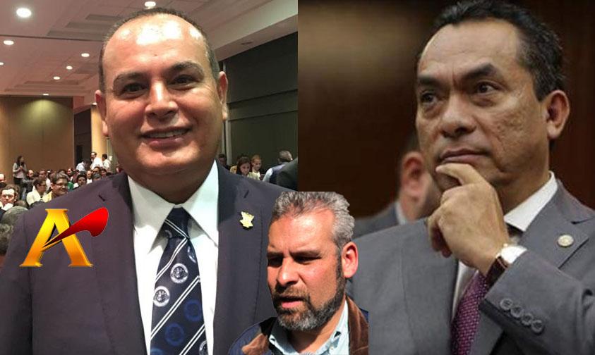 Photo of #Michoacán Diputados Morenistas No Apoyarán A Estos Candidatos Para Fiscal General
