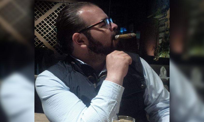 """Photo of #Morelia Al """"Gerber"""", Hijo De Fausto Vallejo Lo Detuvieron Al Salir De Un GYM"""