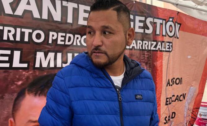 Photo of #Video Por Lucha Contra Corridas De Toros Amenazan De Muerte Al Mijis
