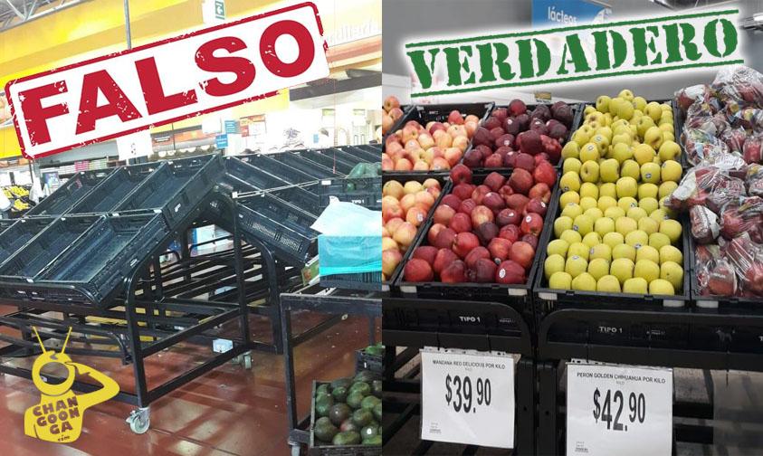 """Photo of #Morelia Recorrimos Súpermercados Y Es Falso Haya Desabasto """"Venezolano"""""""