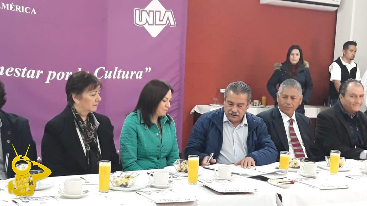 Photo of Estudiantes De UNLA Darán Servicios Gratuitos A Morelianos Según Acuerdo Con Ayuntamiento