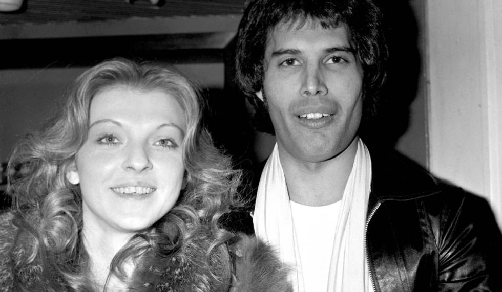 Photo of Millonario Regalo Se Llevó Ex Novia De Mercury Tras 'Bohemian Rhapsody'