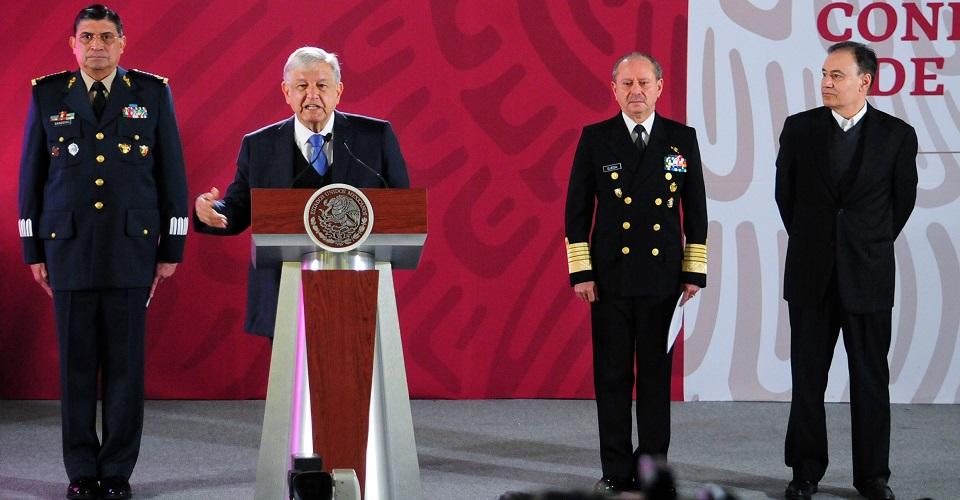 Photo of Estos Son Los Requisitos Y Beneficios De La Guardia Nacional