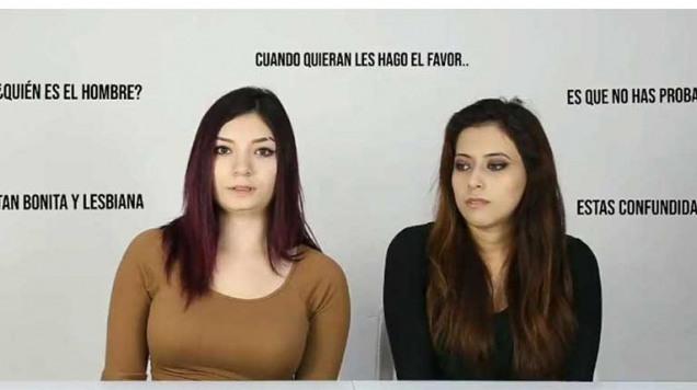 Photo of #Vídeo Chavas De La UANL Denuncian Acoso Por Ser Lesbianas