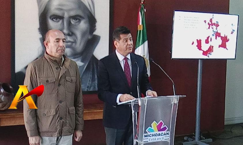 Photo of #Michoacán AMLO Debe Retirar Bloqueo De Maestros Sobre Vías De Tren
