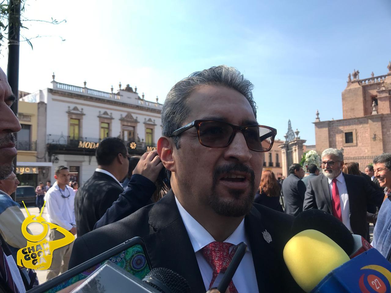 Photo of Rector Presenta Último Informe De UMSNH Y Asegura Dejarla En Buenas Condiciones