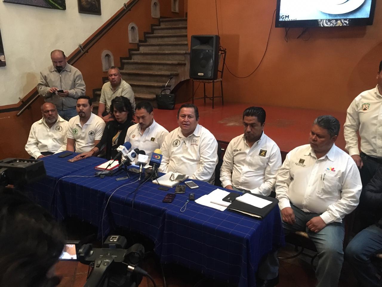 Photo of #Michoacán ATEM Anuncia Acciones Radicales Para Impedir Liquidación De La JC.