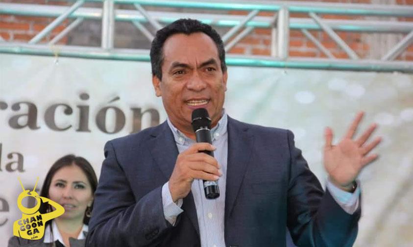 Photo of #Michoacán Licencia De López Solís Será Válida Hasta Que Se Apruebe En Pleno Legislativo