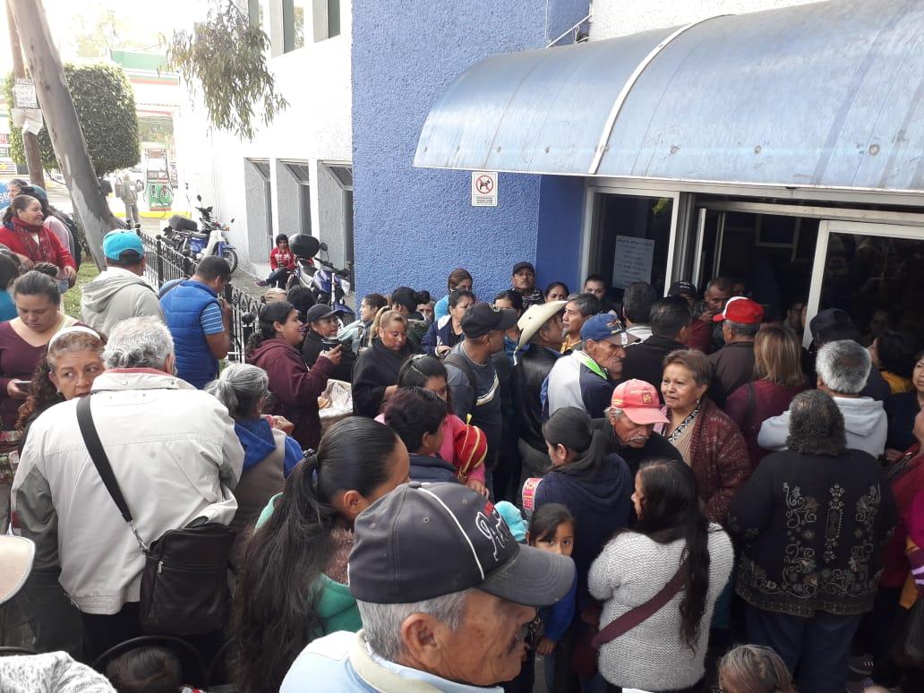 Photo of #Michoacán OOAPAS Aplica Oídos Sordos A Las Demandas Del Pueblo De Morelia