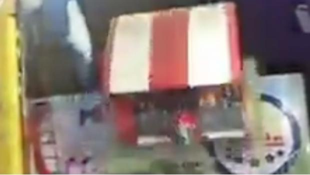 Photo of #Vídeo Mini Twister Falla Y Deja 20 Niños Heridos En Feria De León