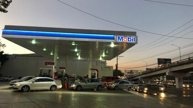 """Photo of #Monterrey Asegura Gobierno Que """"No Hay Desabasto De Gasolina, Sino De Logística"""""""