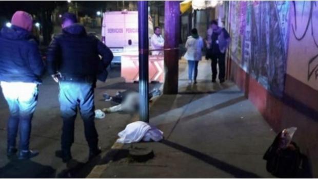 Photo of #CDMX Muere Asaltante Tras Que Pasajeros Lo Aventaron De Microbús