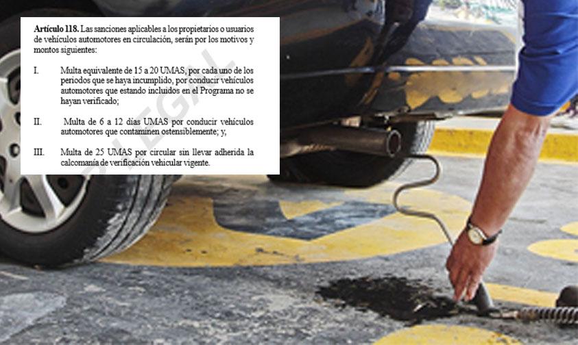 Photo of Las 10 Cosas Que El Gobierno De Michoacán Quiere Que Sepas Sobre La Verificación Vehicular