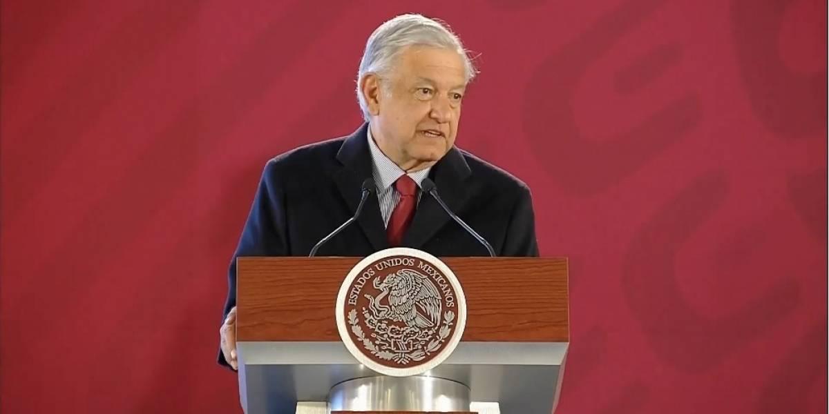 Photo of No Soy Corrupto, No Hay Cargo De Conciencia: AMLO Por No Hacer Licitación Para Pipas