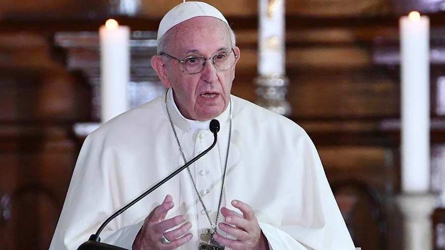 Photo of Papa Asegura Que Abusos Sexuales Por Parte De Sacerdotes Continuarán