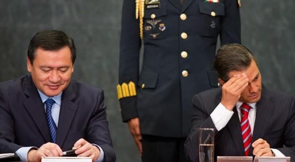 Photo of Peña Nieto No Fue Indiferente A Huachicoleo En Su Sexenio: Osorio Chong