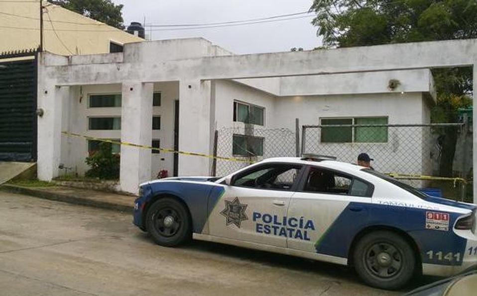 Photo of #Tamaulipas Niña Es Violada Y Asesinada En Su Propia Casa