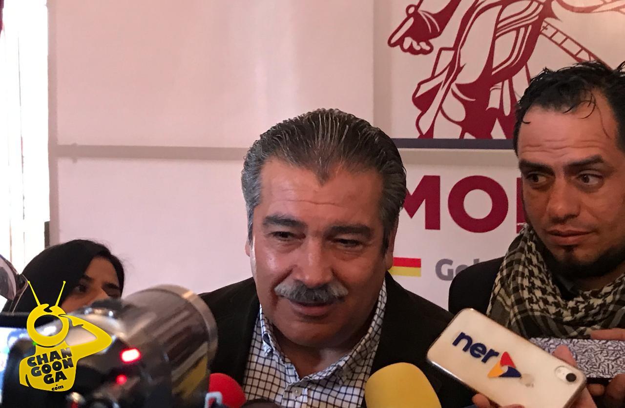 """Photo of #Morelia """"Hay Un Tránsito De Poco Más De 1,000 Pipas Para La Ciudad"""": Morón"""