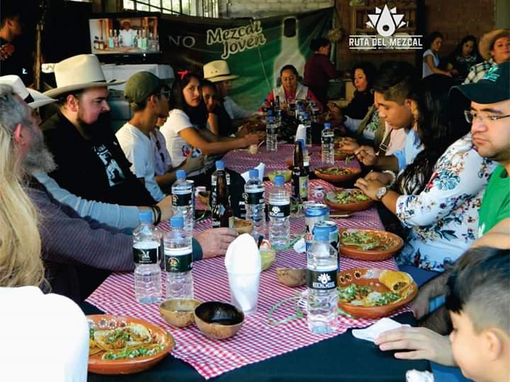 Photo of #Michoacán Nueva Imagen Turística No Incluye Sector Mezcalero