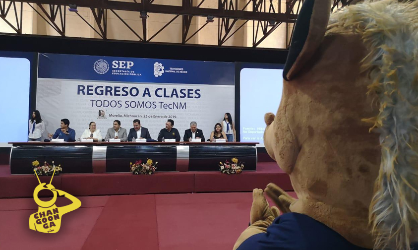 Photo of Antes De Crear Nuevas Universidades Federación Debe Fortalecer Las Que Hay: TEC De Morelia
